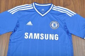 Baju Bola Origonal, Baju Bola Murah, Baju Bola Chelsea 2014 Home